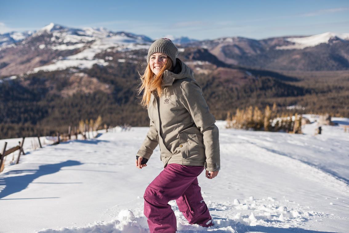 marion haerty  championne de snowboard  int u00e8gre mbway